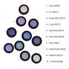 Blue Eye Shadow-0