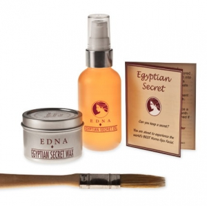 Egyptian Secret Wax Facial-0