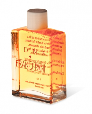 Franjpani Oil-0