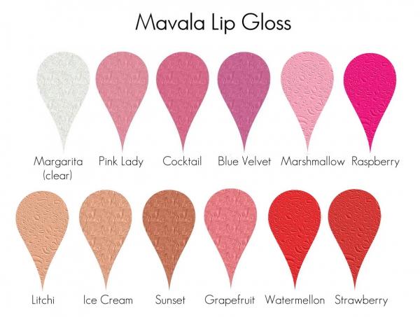 Lip Gloss by Mavala-0