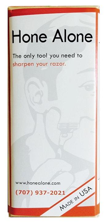 Hone Alone Razor Sharpener-0