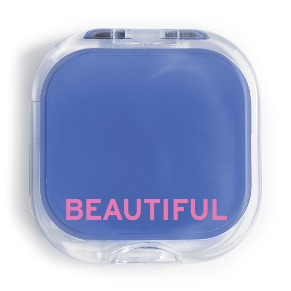 Beautiful Compact Mirror-0