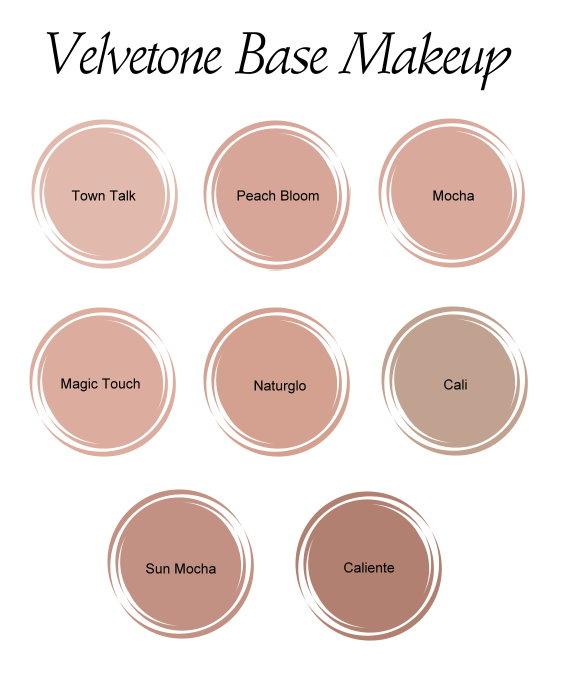 Velvetone Sample-0